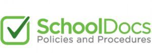 SchoolDocs Logo